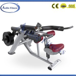 Fitness Equipment Seated DIP Gym Machine pictures & photos