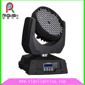 RGBW High Power LED Wash Light with CE pictures & photos