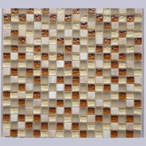 Crystal Glass Mosaic Making Machine pictures & photos