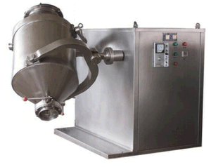 3-Dimensional Type Mixer Machine for Powder Mixing pictures & photos