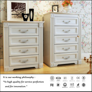 Europen Style Drawer Cabinet (FY1026) pictures & photos
