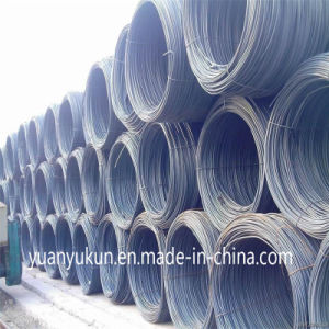 Prime Quality China Supplier Q235/Q195 Steel Wire pictures & photos