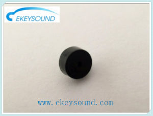 Magnetic Buzzer with Pin Type
