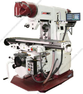 Universal Swivel Head Milling Machine (M6432A) pictures & photos