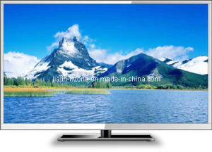 Cr-39h01, Aluminum Drawing Shell, Narrow Frame, Super Slim, LED TV