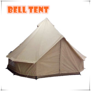 Factory OEM Bell Tent with Cheapest Price pictures & photos