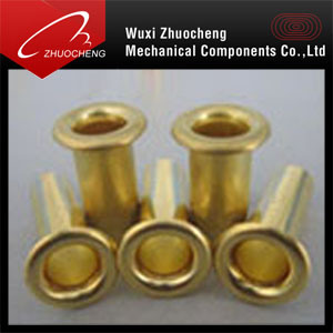 Brass Rivet Nut pictures & photos