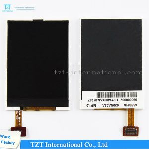 Manufacturer Original Mobile Phone LCD for Nokia 5000 Display pictures & photos