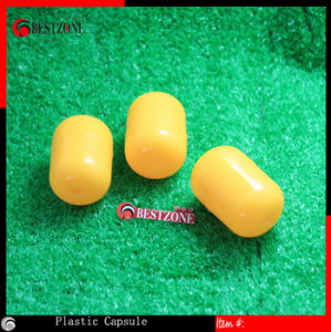 Plastic Empty Capsules pictures & photos