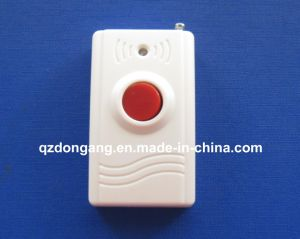 Wireless Panic Button for Alarm System (DA-356)