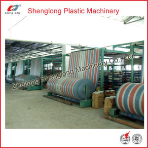 Plastic Circular Loom of PP Bag pictures & photos