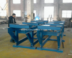 Carbon Steel Structure Parts (Steel Fabrication) for Steel Mill pictures & photos