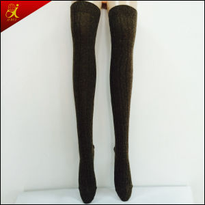 Women Long Nylon Socks