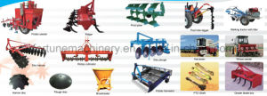 Hot Selling Tractor Implements-Front End Loader