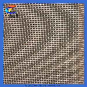 China Supplier of High Quality Crimped Wire Mesh pictures & photos