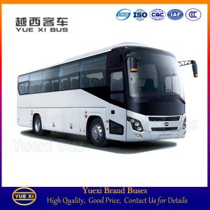Cheap 40 Pax Passenger Bus
