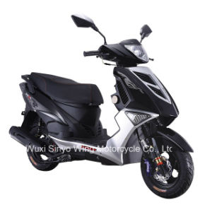 Stronge Design Hot Sell Adult 150cc Scooter pictures & photos