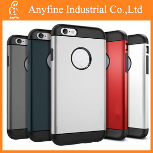 Slim Armor Case for Apple iPhone6