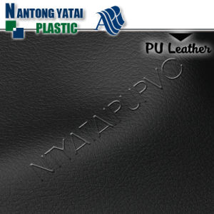 New Design PU PVC Leather for Shoes/Car Seats/Handbag