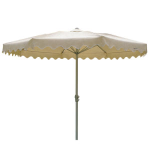 2.5m Garden Umbrella with Aluminum Frame (BR-GU-25) pictures & photos