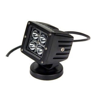 16W 3 Inch LED Truck Work Light pictures & photos