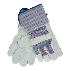 Industrial Gloves Safety Equipment for Welding Work