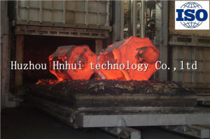 High Quality China Electric Heat Element Quenching Furnace with Best Service