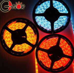 Non-Waterproof Flexible 5050 Strips (60LEDs/M) pictures & photos