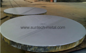 Titanium Clad Tube Plate (E013) pictures & photos