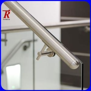 Glass Railing Handrail for Stair