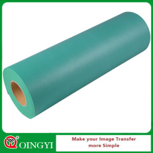 Qingyi Easy Weed Flock Heat Transfer Film pictures & photos