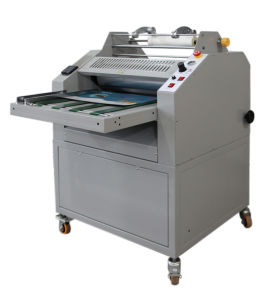 Professional Supplier of Pneumatic Laminator (526) pictures & photos