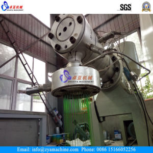 Pet Protective Screening Wire/Yarn/Thread Drawing Machine/Extruder pictures & photos