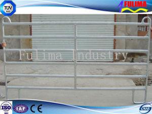 panel flm