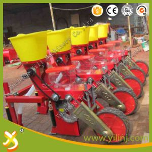 China Hot Selling 4 Rows Corn Seeder For Sale For Farm Use China 4