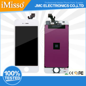 Mobile Phone LCD Screen Display Replacement for iPhone 5g
