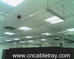 Galvanized Cable Ladder/Ladder Cable Tray Support