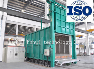 Chinese Machinery Annealing Industrial Furnace with High Performance