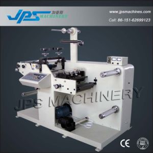 Film, Foam, Paper Die Cutter with Laminating and Slitting Function pictures & photos