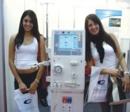 Hot Sales Dialysis Machine pictures & photos