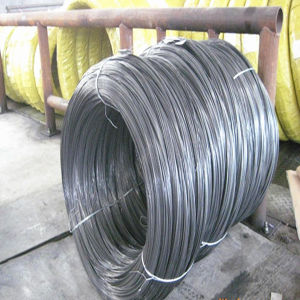 Piano Steel Wire (0.3MM-8.0MM) pictures & photos
