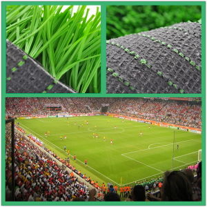 High Performance Football Artificial Grass (MHD-A50N16EM)