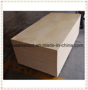 18mm Waterproof Okoume Plywood 4X8 Plywood Cheap Plywood pictures & photos