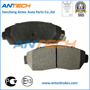 Porsche Cayenne Base Volkswagen Touareg Kit of Front and Rear Brake Pads TRW NEW
