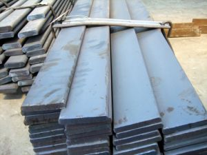 Spring Flat Steel Sheet (1MM*5MM-120MM*40MM) (45*5-120*40) pictures & photos