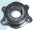 Wheel Hub Bearing for Audi/Vw 4f0 498 625 a