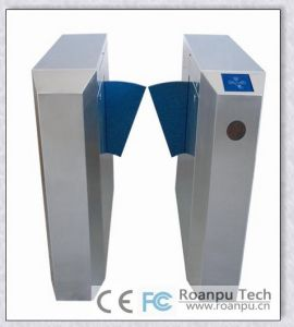 Rap-St265 Intelligent/ Automatic Flap Barrier Gate with CE & ISO
