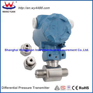 Good Quality Differential Pressure Transmitter Price pictures & photos