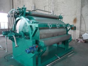 HG Series (Single/Double Tambour) Rolling Scratch Board Drier