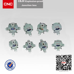 CNC 4*4 Cbjh Explosion Proof Junction Box (CBJH Type) pictures & photos